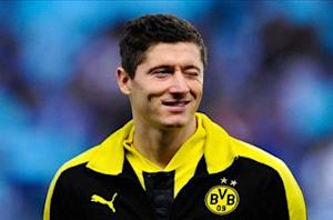Agent: Lewandowski unlikely to join Manchester United this summer