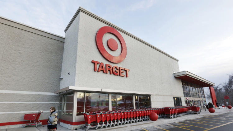 Target: Customers' encrypted PINs were stolen