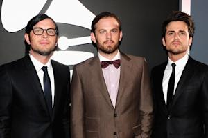 Kings of Leon Share New Album Details