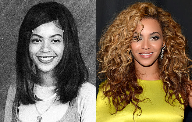 [CELEBRITIES] BEFORE AND AFTER THE FAME - [Celebridades