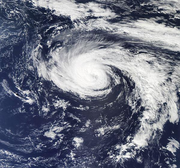 Nadine Won't Die: Storm Becomes One of 10 Longest-Lasting