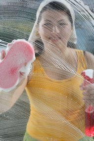 Try Washing Windows With These Easy Recipes