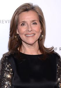 Meredith Vieira | Photo Credits: Stephen Lovekin/Getty Images
