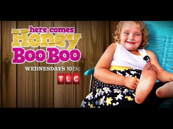 Honey Boo Boo Child &amp; Mama June