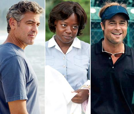 Us Weekly's Top 10 Films of 2011