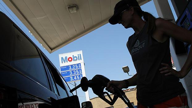 Exxon Mobil: The Biggest, But is it the Best?