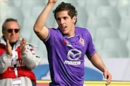 I want to be Fiorentina&#39;s Totti, says Jovetic