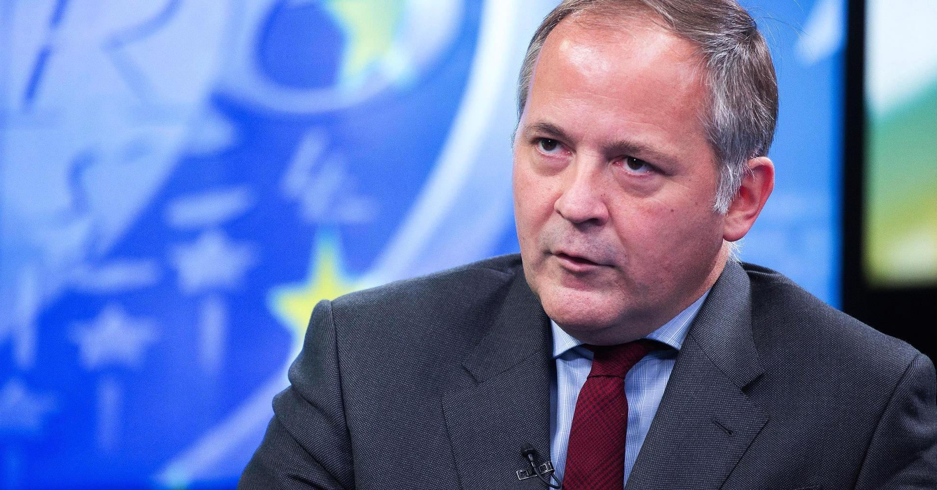 We were right on 'big and strong' QE: ECB's Coeure