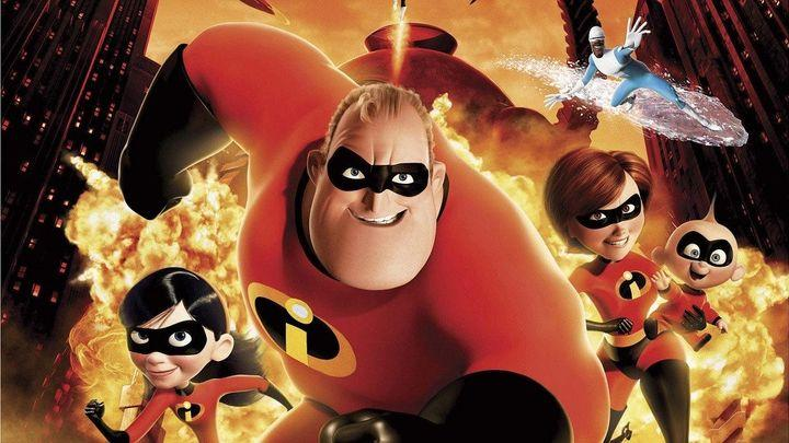 The Incredibles 2 is coming in 2019