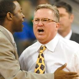 Could Hinson's Rant Help SIU?
