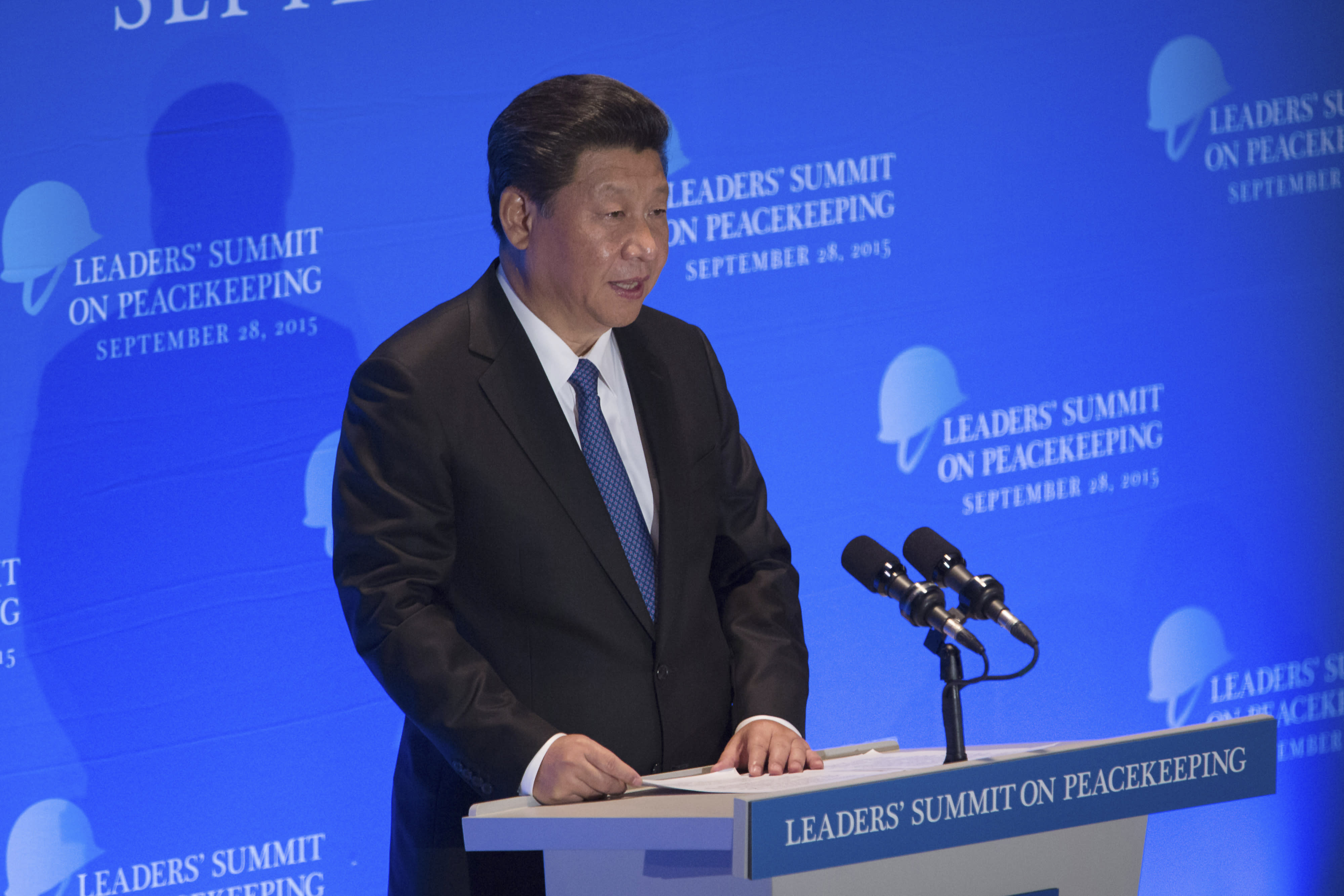 Militant attacks abroad a diplomatic quandary for China's Xi