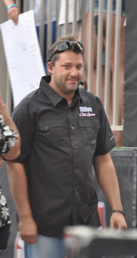 Tony Stewart Loses Office Depot as a Sponsor: NASCAR Fan View