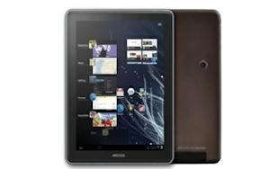 Archos Unveils 97 Carbon -- an iPad-sized Android Tablet for $250