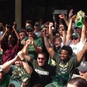 UAB Fans React To Football Reinstatement
