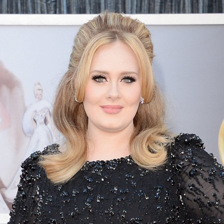 BEAUTY HOW-TO: Adele's …