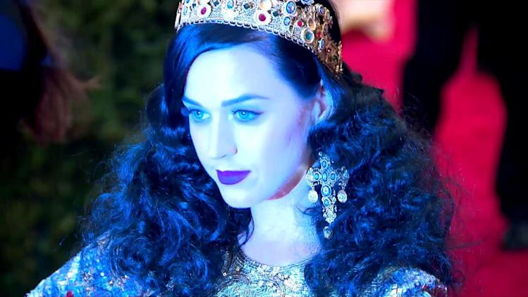 Katy Perry Reportedly Strikes Up a Romance With Her Agent