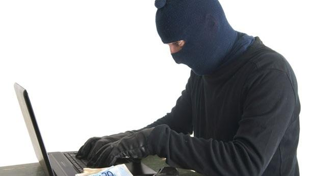 If You Want to Rob a Bank, Use a Computer Not a Gun