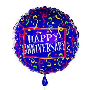 Turn Your Company's Anniversary into a Marketing Powerhouse! image 319 happy anniversary balloon