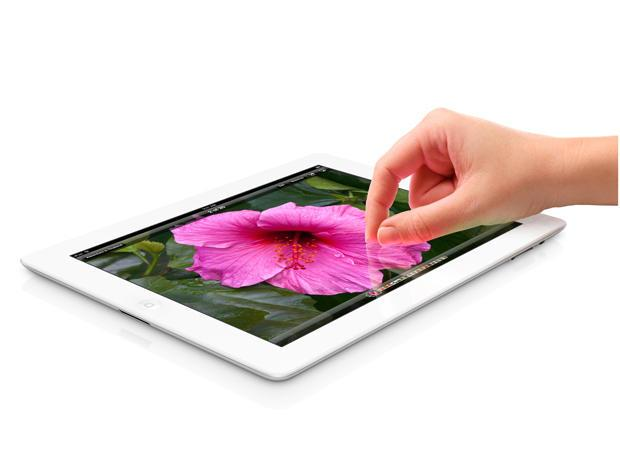 Tablet sales up 18 percent in Brazil in Q3