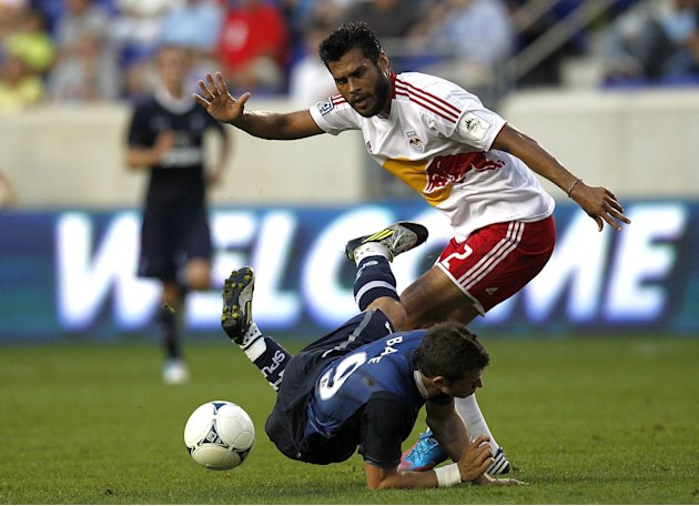 Tottenham Hotspur v New York Red Bulls