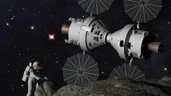 Space Exploration Still US Priority, NASA Says