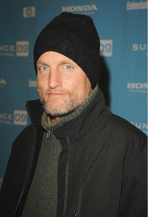 Sundance Film Festival Screenings 2009 Woody Harrelson