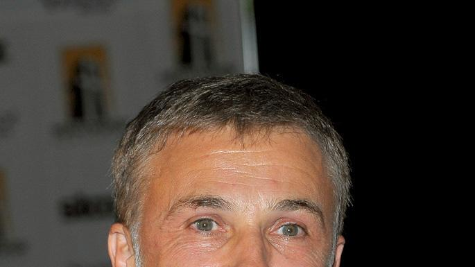 13th Annual Hollywood Awards Gala 2009 Christoph Waltz
