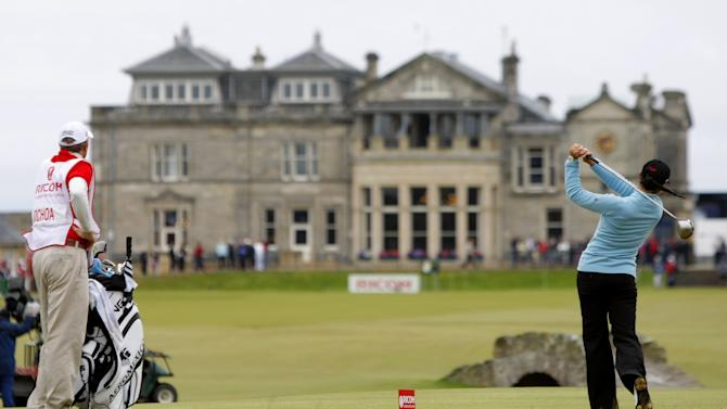 R&A asks members to allow women to join