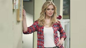 Dreama Walker: There's Some 'Bitch' In Everyone