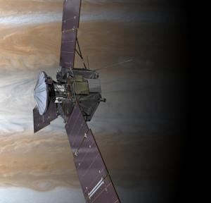 Jupiter-Bound NASA Spacecraft Will Swing By Earth Wednesday