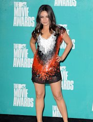Mila Kunis is being lined up for a role in Third Person