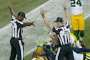 'Monday Night Football' Blown Call: NFL Refs Back to Negotiating?