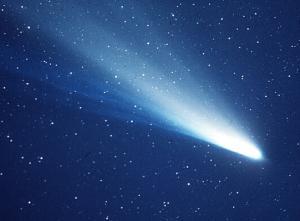 Meteor Shower of Halley's Comet Pieces Peaks Sunday: Watch It Live