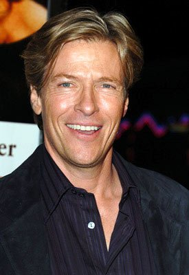 Premiere: Jack Wagner at the Westwood premiere of New Line Cinema's The Upside of Anger - 3/3/2005