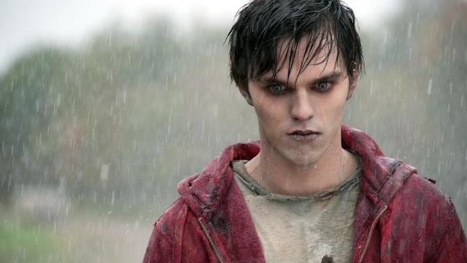 'Warm Bodies' heats up box office with $20 million