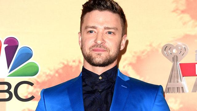 Justin Timberlake Responds to Kanye West's Big MTV VMAs Diss