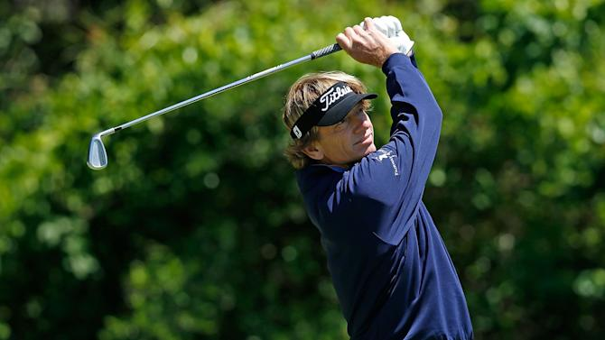Insperity Championship presented by United Healthcare - Round One