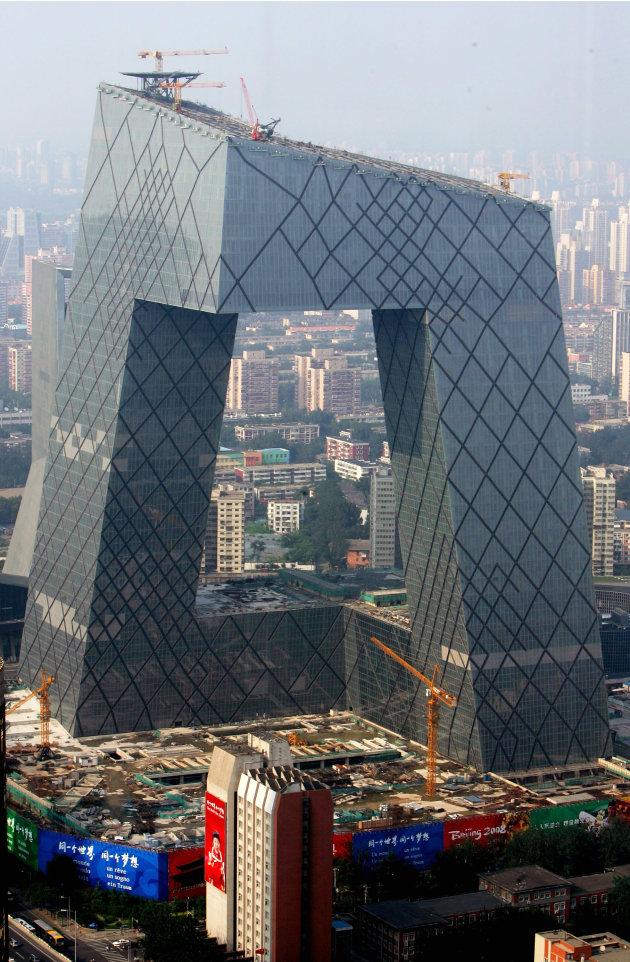 Los 10 edificios más icónicos del mundo