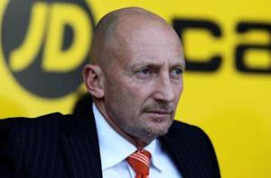 Crystal Palace makes approach for Holloway