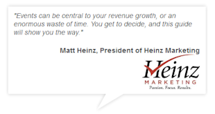 How to Get More Out of Your Content Promotion image mattheinz quote