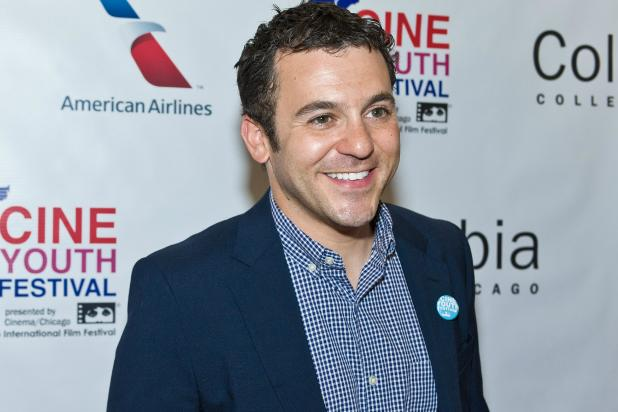 Fred Savage Joins Rob Lowe on Fox Comedy 'The Grinder'