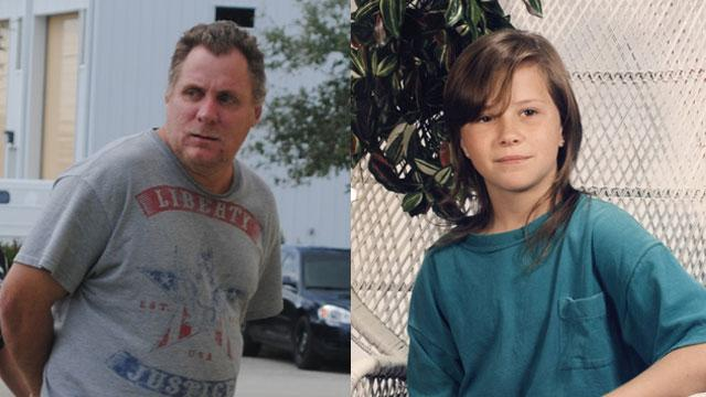Man Arrested in '93 Missing Girl Case