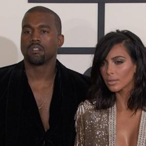 Kim Kardashian and Kanye West Expecting Second Child