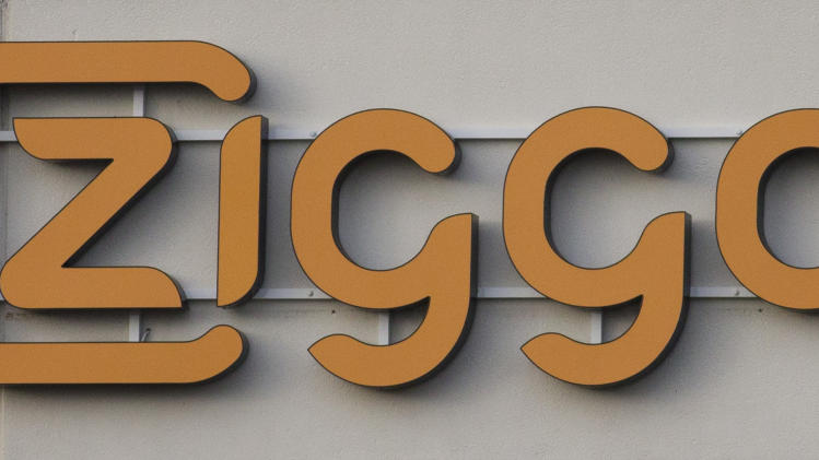 Liberty Global buys rest of Dutch cable co. Ziggo