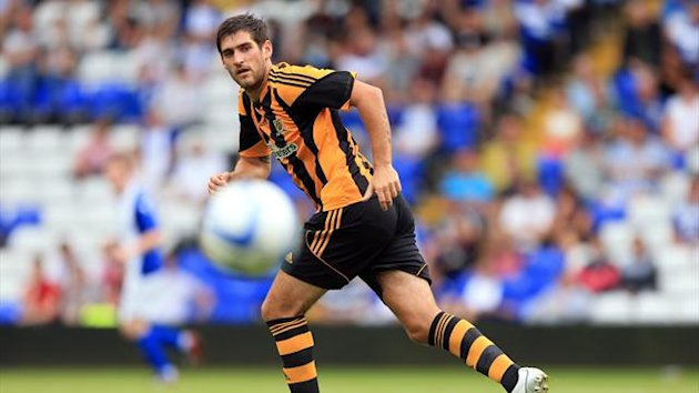 Danny Graham, Hull City