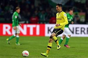 'I have left Brendan Rodgers, thank God' - Sahin hits out at Liverpool boss