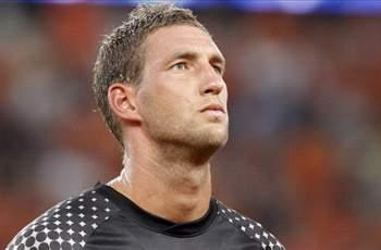 Stekelenburg: I felt as though Juventus would never score