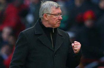'Squeaky bum time!' - Sir Alex Ferguson's Manchester United career in quotes
