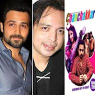 Emraan Hashmi-Altaf Raja To Feature In 'Jholuram' Music Video For 'Ghanchakkar'