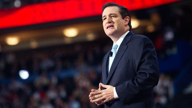 Has Ted Cruz Hit The Tipping Point?